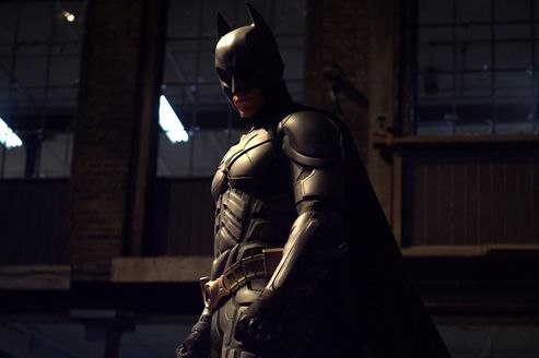 Batman, The Dark Knight en librairie le 23 août