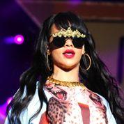 Rihanna, favorite des MTV Video Music Awards