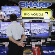 Sharp : premier plan social depuis 1950