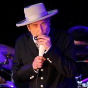 Bob Dylan chante pour Leonardo DiCaprio