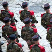 Effectifs : la Défense et Bercy au régime