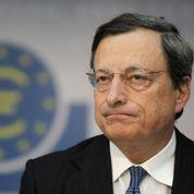 Mario Draghi a déçu les marchés