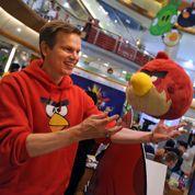 Les créateurs d'Angry Birds visent la Bourse