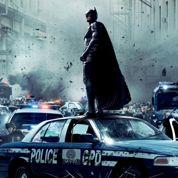 Batman règne sur le box-office français