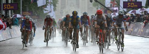 Aux JO, les athlètes doivent aussi compter avec la météo