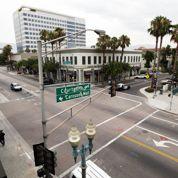 À San Bernardino, ville californienne en faillite