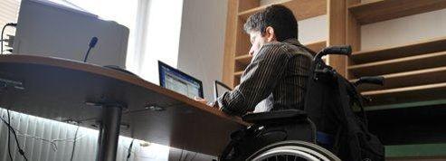 Des sites au service de l'emploi des handicapés