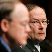 Le Pentagone s'inquiète des cyberattaques