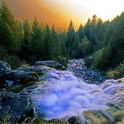 Le Mercantour : vallées et merveilles