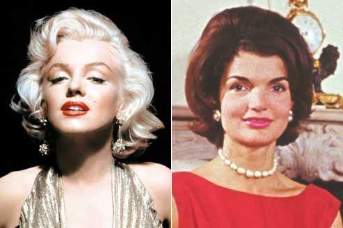 Êtes-vous Marilyn Monroe ou Jackie Kennedy ?