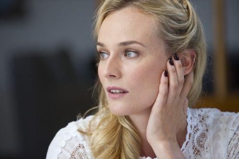 Diane Kruger au casting d'un biopic sur Abraham Lincoln