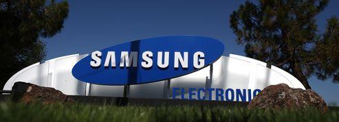 Samsung grille la politesse à l'iPhone 5 d'Apple
