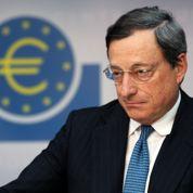 Mario Draghi n'a pas surpris l'Allemagne
