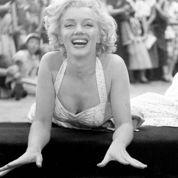 Marilyn Monroe, icône éternelle de l'Amérique