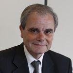 <strong>Remplacé.</strong> Philippe Parini, directeur général des Finances publiques.