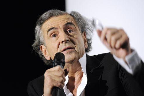 Bernard-Henri Lévy avait encouragé Nicolas Sarkozy à faire intervenir la France en Libye en 2011
