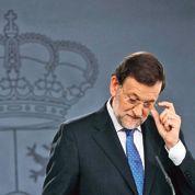 Aide européenne : les petits pas de Rajoy