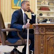 Un cliché d'Obama fait polémique en Turquie