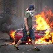 Émeutes : Tottenham pansent ses plaies