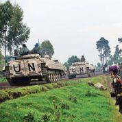 RD Congo: Goma sous la menace du M23