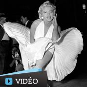 Marilyn Monroe, mythe du 7e art