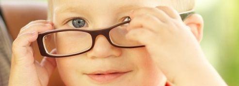 Contre la myopie, faites jouer vos enfants dehors