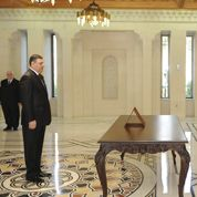 Syrie : le 1er ministre dénonce un «génocide»