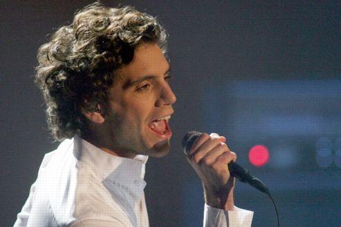 Mika révèle son homosexualité