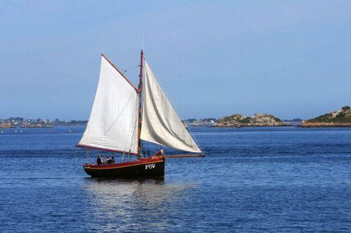 Marque de bateau a moteur