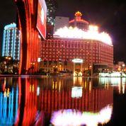 Réglements de compte en série à Macao