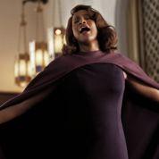 Whitney Houston célébrée aux États-Unis