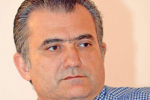 INTERVIEW – <b>Salam Kawakibi</b>, d&#39;origine syrienne, dirige le centre de <b>...</b> - 94535f5c-e093-11e1-b4be-41501785d430-493x328
