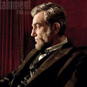 Daniel Day-Lewis dans la peau de Lincoln