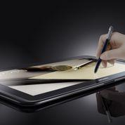 Tablettes : Samsung à la poursuite d'Apple