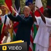 USA : la danse, arme politique des dirigeants