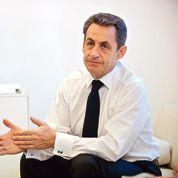 Syrie: la mise en garde de Sarkozy énerve le PS