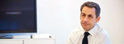 Syrie: la mise en garde de Sarkozy énerve la gauche