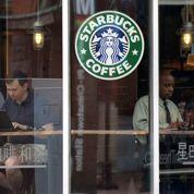 Starbucks mise sur le paiement mobile