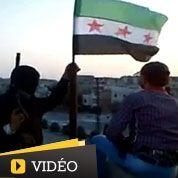 En Syrie, la bataille se joue aussi sur l'image