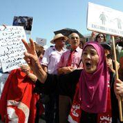 La fronde de Sidi Bouzid contre le pouvoir