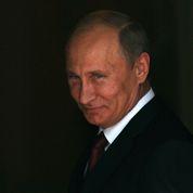 Poutine avait planifié la guerre de Géorgie
