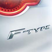 La Jaguar F-Type en 1ère mondiale à Paris