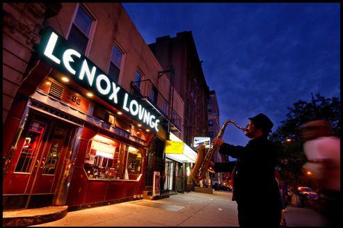 New York au rythme de Gershwin