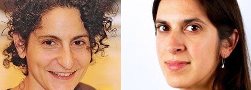 Deux mathématiciennes françaises primées