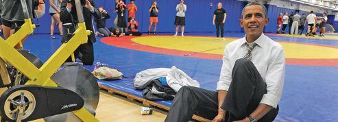 Obama-Romney, un duel de clips et de fric
