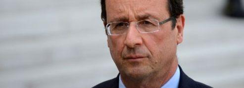 Hollande : le doute s'installe chez les Français