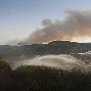 Espagne : un pompier tué dans les incendies