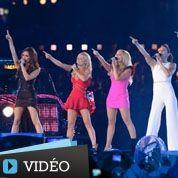 JO : les Spice Girls réunies pour un soir