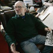 Le dessinateur Joe Kubert est mort
