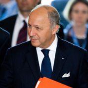 Laurent Fabius s'approche de la Syrie